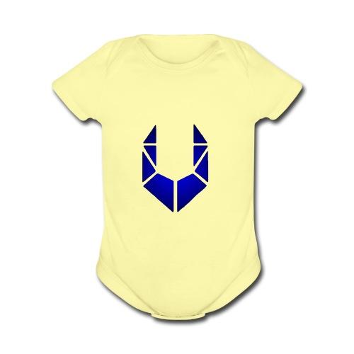 Unify Gaming - Organic Short Sleeve Baby Bodysuit