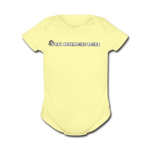 G'day Adventure Tours - Short Sleeve Baby Bodysuit