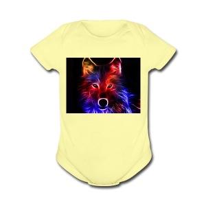 a93b0f4db46cccebeec69a2d7911c74c - Short Sleeve Baby Bodysuit