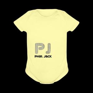 Logopit 1518802654317iy - Short Sleeve Baby Bodysuit