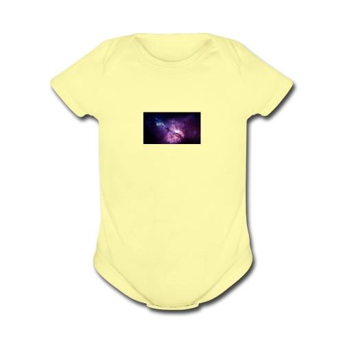 wallpaper for YT BANNER - Organic Short Sleeve Baby Bodysuit