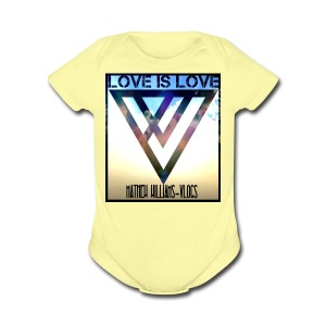 2017 09 25 14 42 19 - Short Sleeve Baby Bodysuit