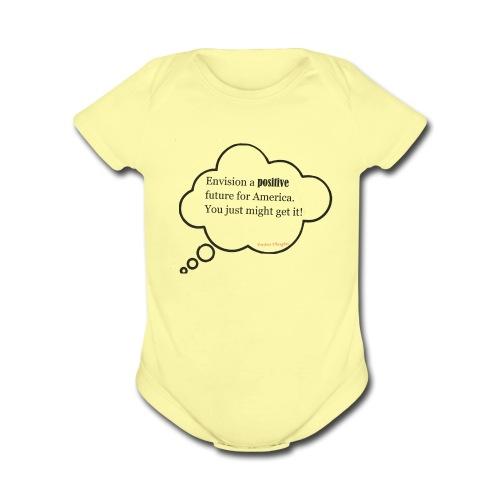 Scan_2 - Organic Short Sleeve Baby Bodysuit