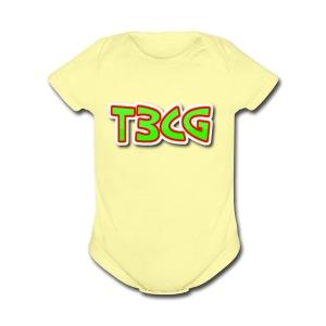 coollogo com 18153413 2048x1152 - Short Sleeve Baby Bodysuit