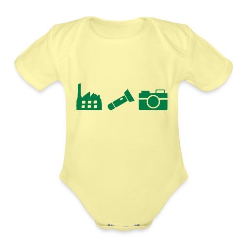 DCUE_Icons_Small - Organic Short Sleeve Baby Bodysuit