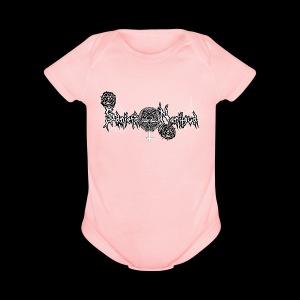 Sdniefd Nanitsud - Short Sleeve Baby Bodysuit