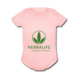 Herbalife - Cache-couche à manches courtes