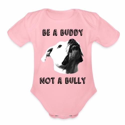 IMG_1637Roop7 - Organic Short Sleeve Baby Bodysuit