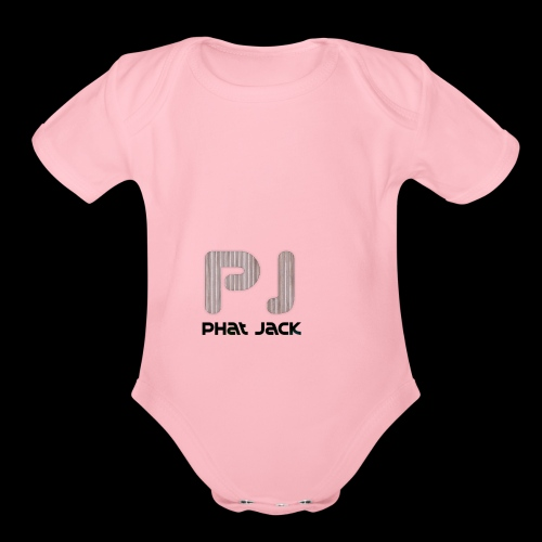 Logopit 1518802654317iy - Organic Short Sleeve Baby Bodysuit