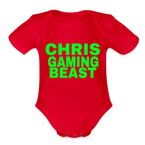 Logomakr_7w0RL6 - Organic Short Sleeve Baby Bodysuit