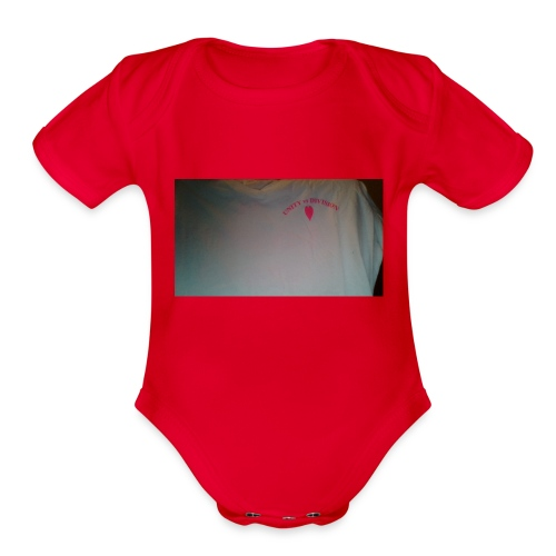 WIN 20170513 00 45 11 Pro - Organic Short Sleeve Baby Bodysuit