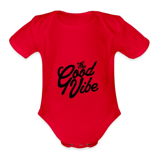 54CAE3BF CDFD 496B 808C 61A482D234FA - Organic Short Sleeve Baby Bodysuit