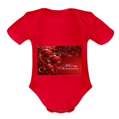 b862db0fa73784ad0f8f99f6f7cdf562 1280x857 - Organic Short Sleeve Baby Bodysuit