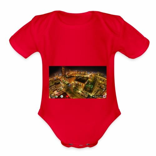 Screenshot 2017 12 15 at 4 31 16 PM - Organic Short Sleeve Baby Bodysuit