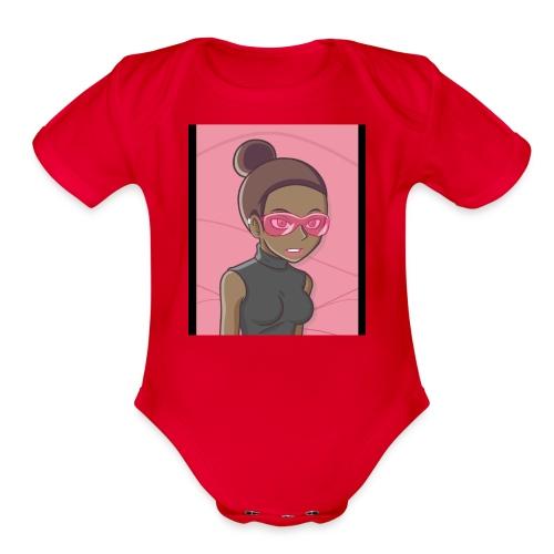 1502391471722 - Organic Short Sleeve Baby Bodysuit