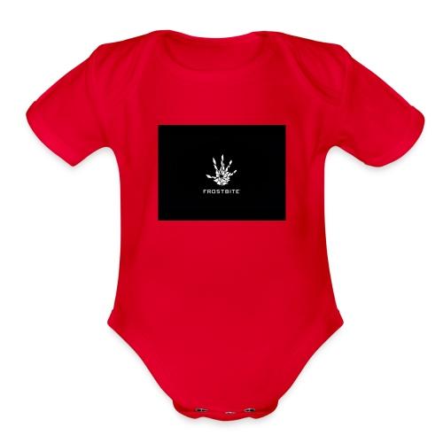 17425834 910899319012535 6871324740946137527 n - Organic Short Sleeve Baby Bodysuit