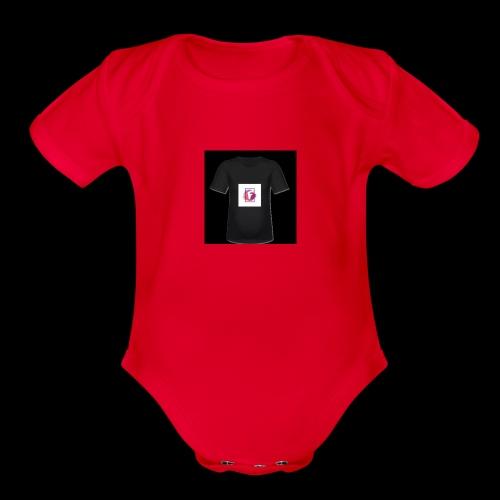Officiall T - Shirt Women Size(S,M,XL,XXL) - Organic Short Sleeve Baby Bodysuit