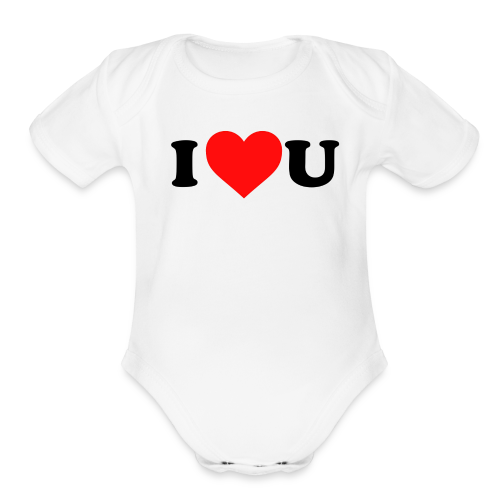 maxresdefault 1 - Organic Short Sleeve Baby Bodysuit