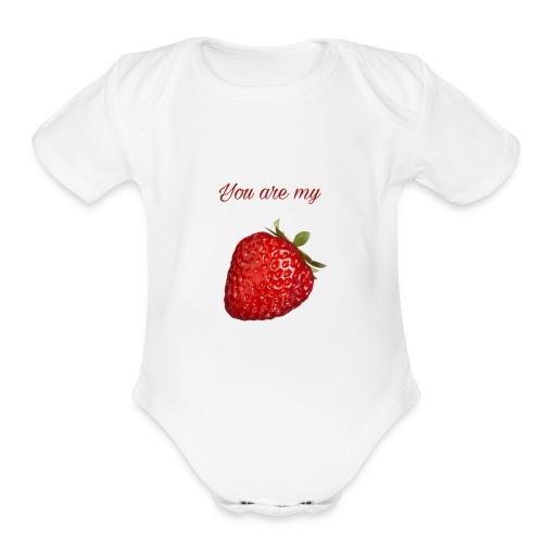 26736092 710811422443511 710055714 o - Organic Short Sleeve Baby Bodysuit