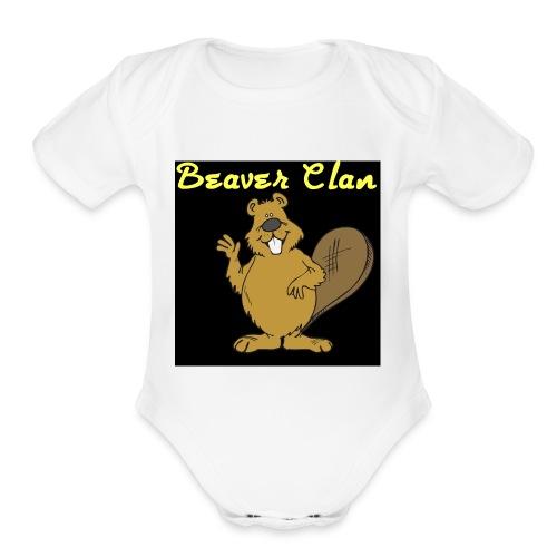 D12AEED3 4BE1 405D 973D 1E653A138E7D - Organic Short Sleeve Baby Bodysuit