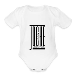 24067990 10213191917811468 8475515863644734020 n - Short Sleeve Baby Bodysuit