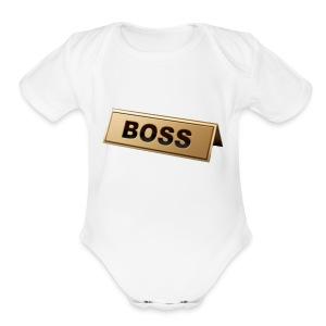 1512844997245 - Short Sleeve Baby Bodysuit