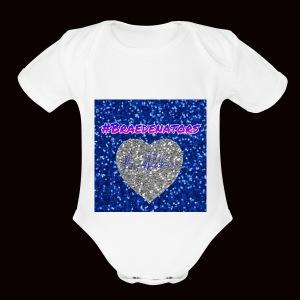 #Braedenators Shirt - Short Sleeve Baby Bodysuit