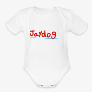 My merch - Short Sleeve Baby Bodysuit