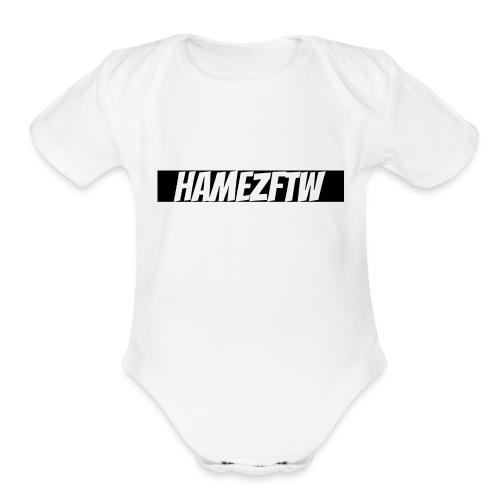 pink-youtube-banner-template_18772 - Organic Short Sleeve Baby Bodysuit