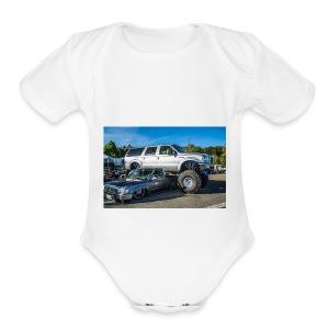 FB IMG 1494137390200 - Short Sleeve Baby Bodysuit