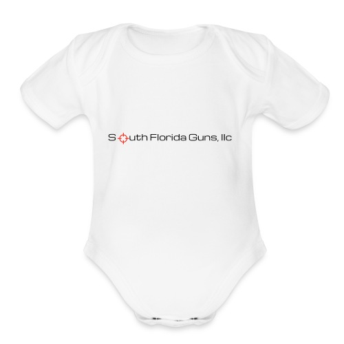 4VSjwN 3000px - Organic Short Sleeve Baby Bodysuit