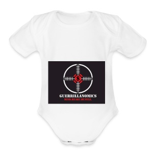 Loyalty Breeds Royalty - Short Sleeve Baby Bodysuit