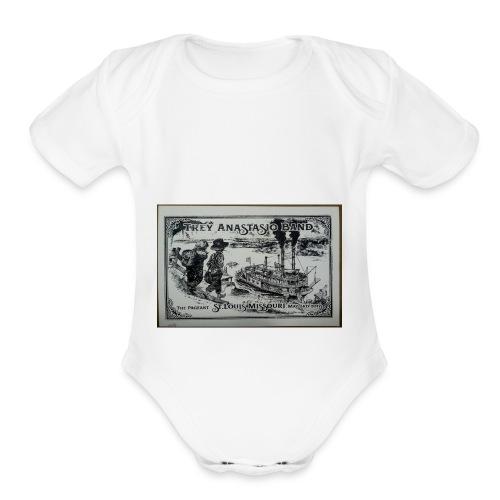 21245462 10154877466212546 1287644842 n - Organic Short Sleeve Baby Bodysuit