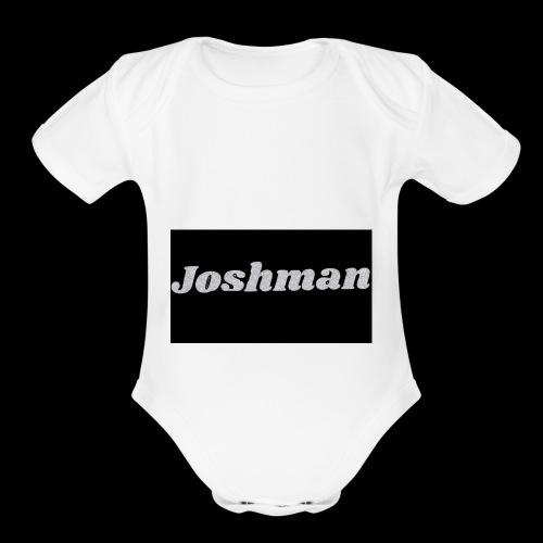 C4F5D7A8 4A84 493B 8A98 C90F249B8A5F - Organic Short Sleeve Baby Bodysuit