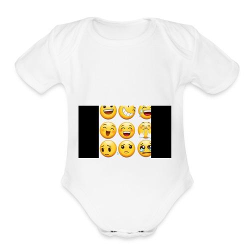 Screenshot 20180220 230137 - Organic Short Sleeve Baby Bodysuit
