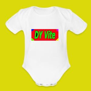 awesome shirt - Short Sleeve Baby Bodysuit