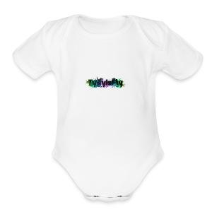 tytyisfly - Short Sleeve Baby Bodysuit