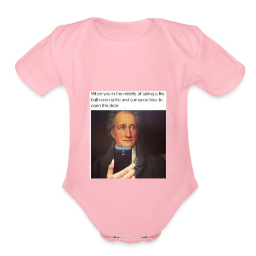dank memes 30 photos 27 - Organic Short Sleeve Baby Bodysuit