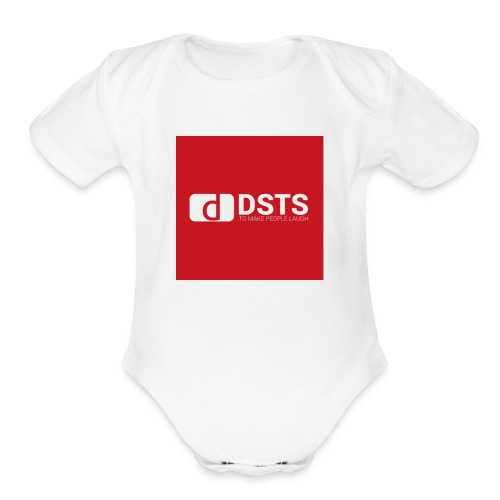 Holiday Bundle - Organic Short Sleeve Baby Bodysuit
