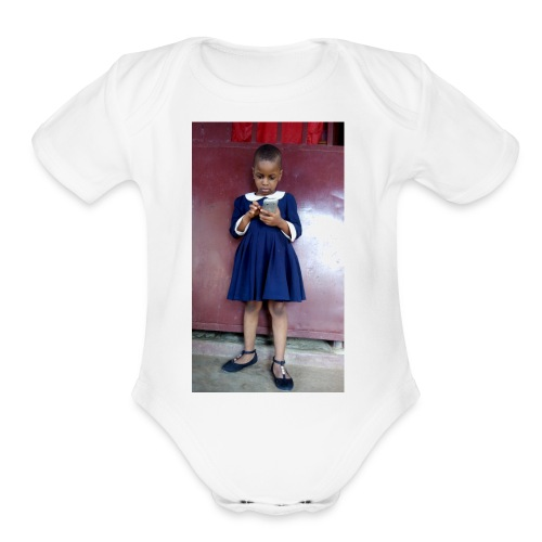 IMG 20180311 121759 - Organic Short Sleeve Baby Bodysuit
