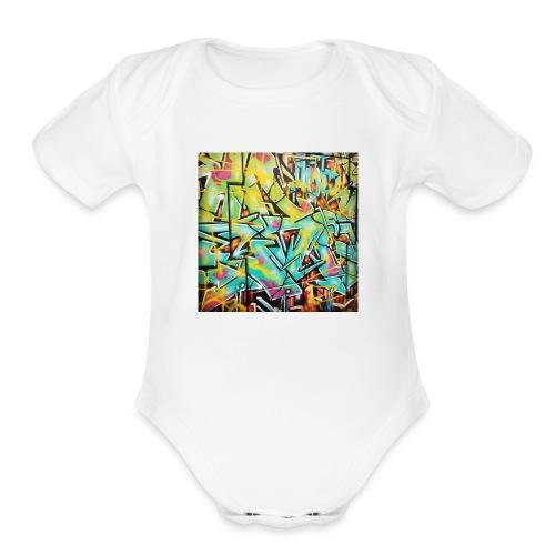 13686958_722663864538486_1595824787_n - Organic Short Sleeve Baby Bodysuit