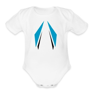 1504323453953 - Short Sleeve Baby Bodysuit