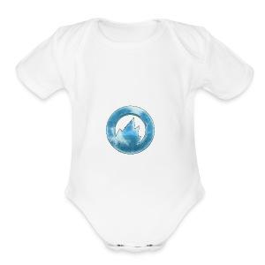 JLG - Short Sleeve Baby Bodysuit