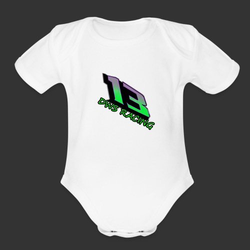 13 copy png - Organic Short Sleeve Baby Bodysuit