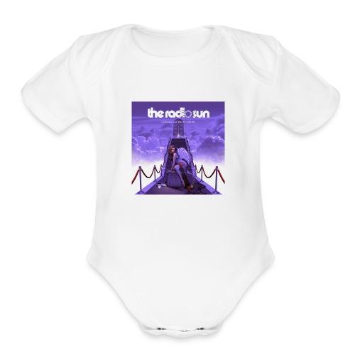 cover new hr jpg - Organic Short Sleeve Baby Bodysuit