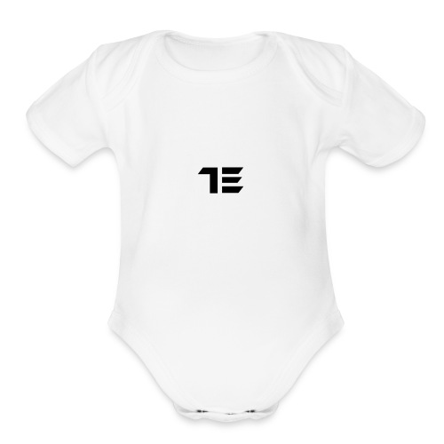 EpiKNation - Organic Short Sleeve Baby Bodysuit