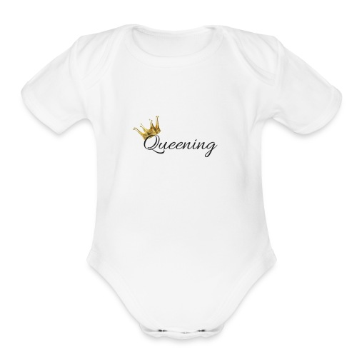 25550427 10208427110793591 2007069961855045778 n - Organic Short Sleeve Baby Bodysuit