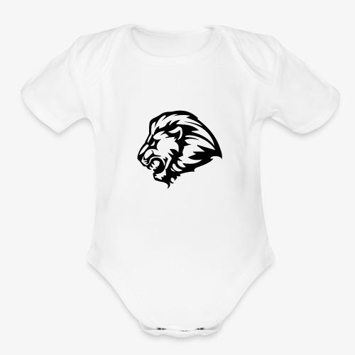 TypicalShirt - Organic Short Sleeve Baby Bodysuit