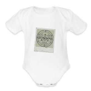 Alchemist - Short Sleeve Baby Bodysuit