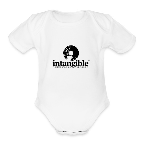 Intangible Soundworks - Organic Short Sleeve Baby Bodysuit